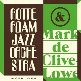 Mark De Clive-Lowe - Part One