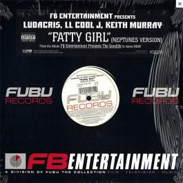Ludacris - Fatty Girl (Neptunes Version)