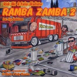 Rick Ski - Ramba Zamba 2 Feat. Jigg Nachelsson