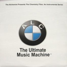Alchemist - The Ultimate Music Machine
