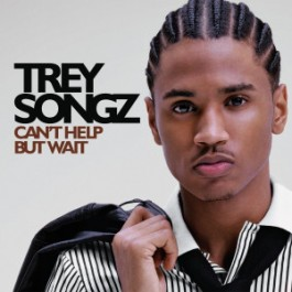 Trey Songz - Can't Help But Wait