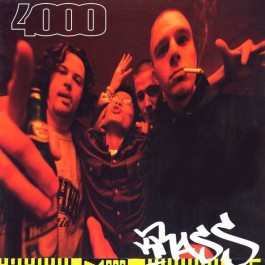 4000 - Krass