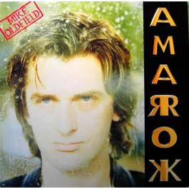 Mike Oldfield - Amarok