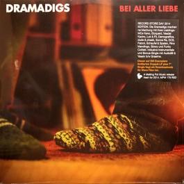 Dramadigs - Bei Aller Liebe
