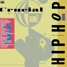 Various - Street Sounds Crucial Electro 3