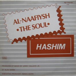 Hashim - Al-Naafiysh (The Soul)