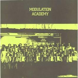 Auto Kinetic / Analogical Mind - Modulation Academy