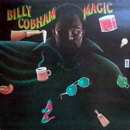 Billy Cobham - Magic