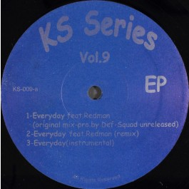 Various - KS Series Vol.9