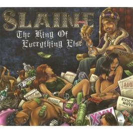 Slaine - The King Of Everything Else