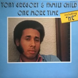 Tony Gregory - One More Time