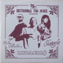 Ludacris - Disturbing Tha Peace Presents