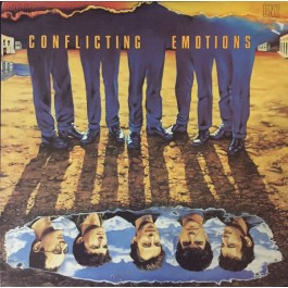 Split Enz - Conflicting Emotions