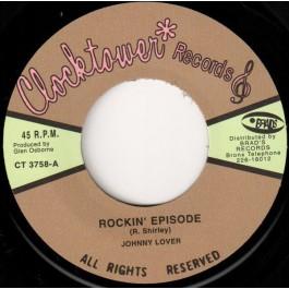 Johnny Lover - Rockin' Episode