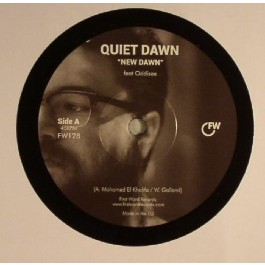 Quiet Dawn - New Dawn