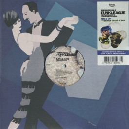 The Funk League - On & On