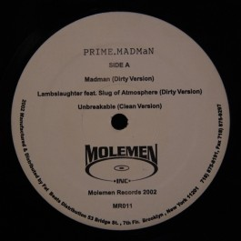 Prime - Madman