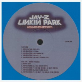 Jay-Z - Numb-Encore