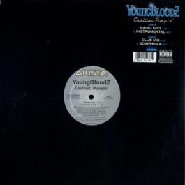 YoungBloodZ - Cadillac Pimpin'