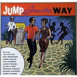 Various - Jump Jamaica Way