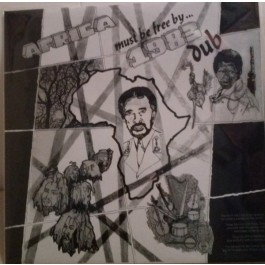 Augustus Pablo - Africa Must Be Free By 1983 (Dub)