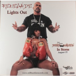Renegade Foxxx - Lights Out
