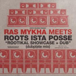 Ras Mykha - Rootikal Showcase