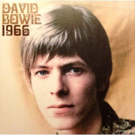 David Bowie - 1966