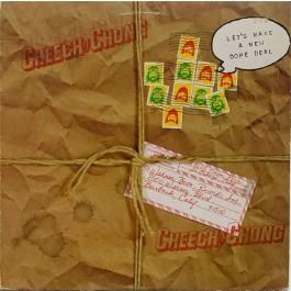Cheech & Chong - Let's Make A New Dope Deal