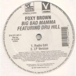 Foxy Brown - Big Bad Mamma