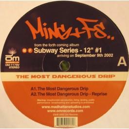 Ming & FS - Subway Series - 12'' #1