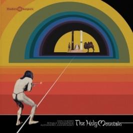Alejandro Jodorowsky - The Holy Mountain - The Original Soundtrack