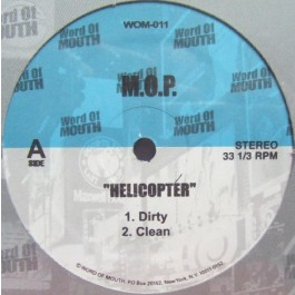 M.O.P. - Helicopter