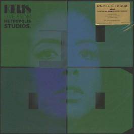 Kelis - Live From Metropolis Studios