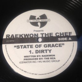 Raekwon - State Of Grace
