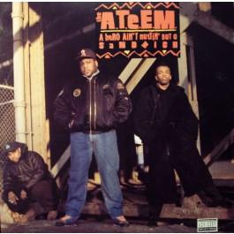 The A.T.E.E.M. - A Hero Ain't Nuttin' But A Sandwich