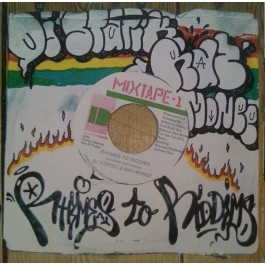 DJ Static - Rhymes To Riddims