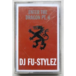DJ Fu-Stylez - Enter The Dragon Pt. II