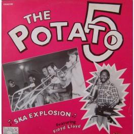 Potato 5 - Ska Explosion