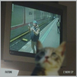 Fatoni - C'Mon! EP