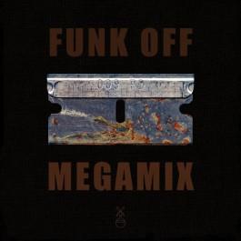 Cut Chemist - Funk Off Megamix