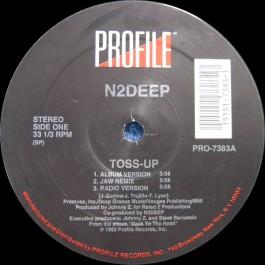 N2DEEP - Toss-Up