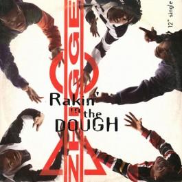 Zhigge - Rakin' In The Dough