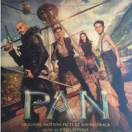 John Powell - Pan (Original Motion Picture Soundtrack)