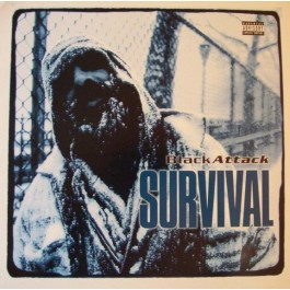 Black Attack - Survival