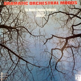 Mike Sunderland - Dramatic Orchestral Moods