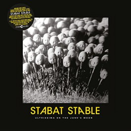 Stabat Stable - Ultrissima On The Junk's Moon