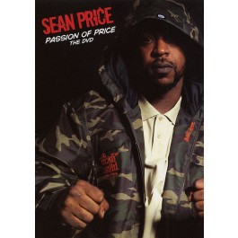 Sean Price - Passion Of Price