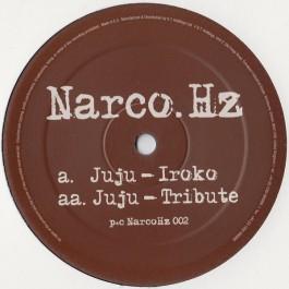 Juju - Iroko / Tribute