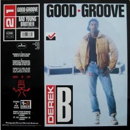 Derek B - Good-Groove